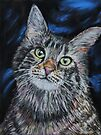 Magical Mr. Mistoffelees by Mike Paget