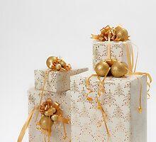 Gift box by fotorobs