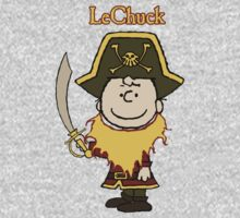 LeChuck One Piece - Short Sleeve