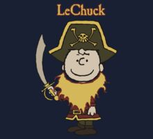 LeChuck Kids Tee