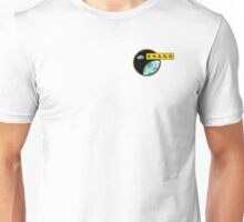 Special HQ Asteroid Detection Opperations Unisex T-Shirt