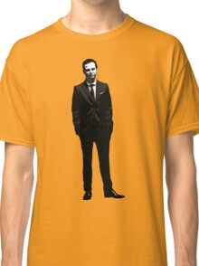 Jim Moriarty, Consulting Criminal Classic T-Shirt