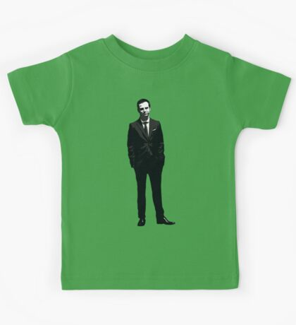 Jim Moriarty, Consulting Criminal Kids Tee