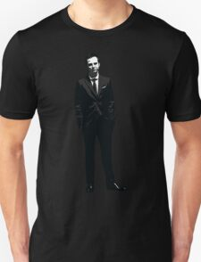 Jim Moriarty, Consulting Criminal T-Shirt