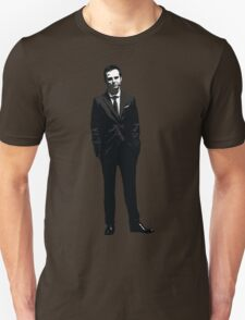 Jim Moriarty, Consulting Criminal T-Shirt