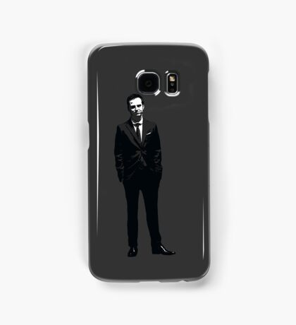 Jim Moriarty, Consulting Criminal Samsung Galaxy Case/Skin