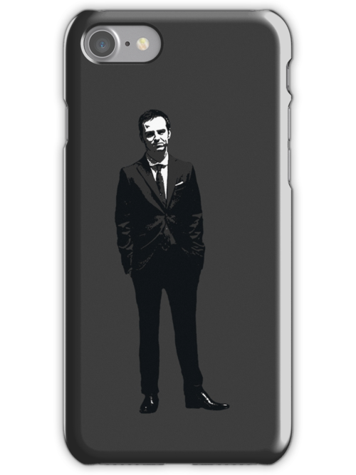 Jim Moriarty, Consulting Criminal by Deastrumquodvic