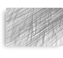 Dunescape 06 - St Annes on Sea Dunes, Fylde, Lancs Canvas Print