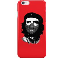 Che Hannibal Street Art iPhone Case/Skin
