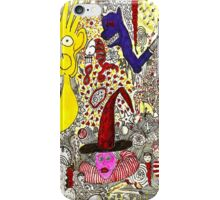 Universal love & acceptance iPhone Case/Skin