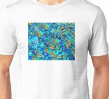 Song Of The Sea - Beach Art - By Sharon Cummings Unisex T-Shirt