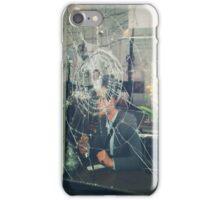 Riots iPhone Case/Skin