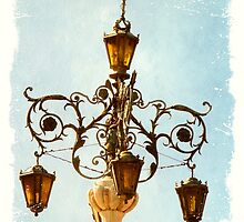 Plaza Light by angelandspot