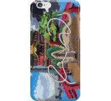 River Spirit  iPhone Case/Skin