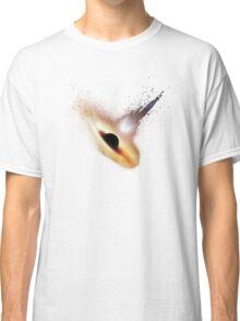 Splash Black Hole Classic T-Shirt