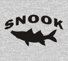 Simply Snook  Kids Tee