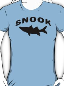 Simply Snook  T-Shirt