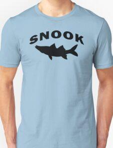 Simply Snook  Unisex T-Shirt