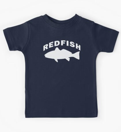 Simply Redfish Kids Clothes
