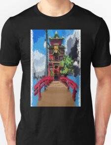 Spirit bathhouse  T-Shirt
