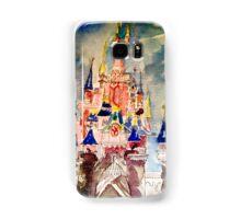 Princess castle Samsung Galaxy Case/Skin