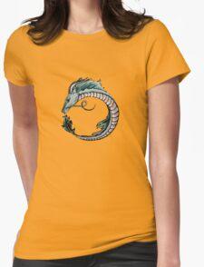 Haku Womens Fitted T-Shirt