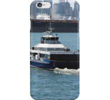 Tug Boat... iPhone Case/Skin