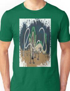 Beautiful River Spirit   Unisex T-Shirt