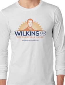 Wilkins 98 Long Sleeve T-Shirt
