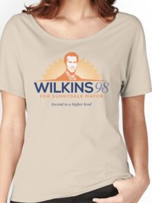 Wilkins 98 Women's Relaxed Fit T-Shirt