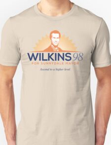 Wilkins 98 T-Shirt