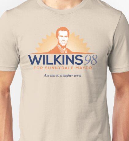 Wilkins 98 Unisex T-Shirt