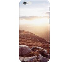 Barnesmore iPhone Case/Skin