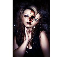 Headache Photographic Print