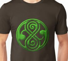 The Seal of Rassilon--Arcalian Unisex T-Shirt