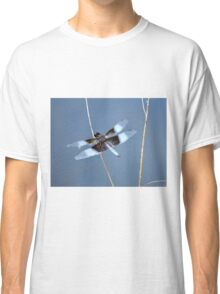 good to have a spare set of wings... Classic T-Shirt