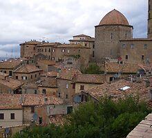 Volterra At Last by Fara