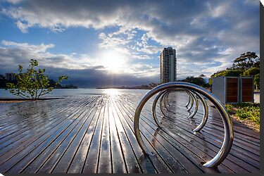Tweed Heads • NSW • Australia by William Bullimore