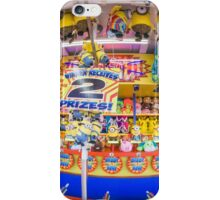 State Fair Midway game iPhone Case/Skin