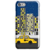 City Love iPhone Case/Skin