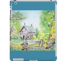Deserted Sunrise iPad Case/Skin