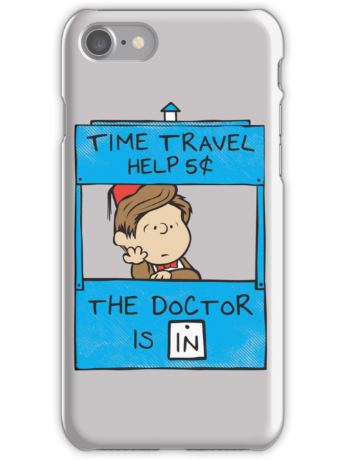The Doctor Is In by AJ Paglia