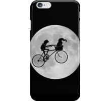 Gonzo The Extraterrestrial  iPhone Case/Skin