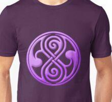 The Seal of Rassilon--Patrex Unisex T-Shirt