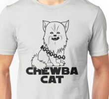 Chewba Cat Unisex T-Shirt