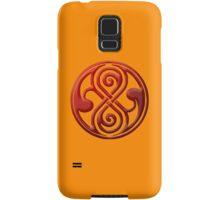 The Seal of Rassilon--Prydonian Samsung Galaxy Case/Skin