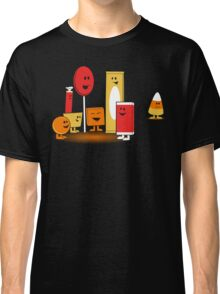Nobody Likes Candy Corn Classic T-Shirt