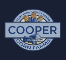 Cooper Corn Farms by BGWdesigns