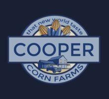 Cooper Corn Farms by BGWdesigns