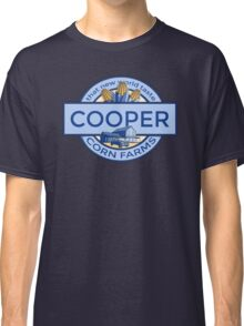 Cooper Corn Farms Classic T-Shirt